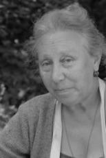 Ирина Старженецкая