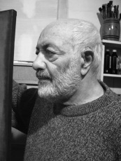 Евгений Казарянц (Казаров)