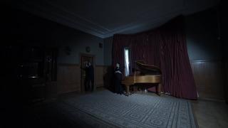 Ночной гость (2020)