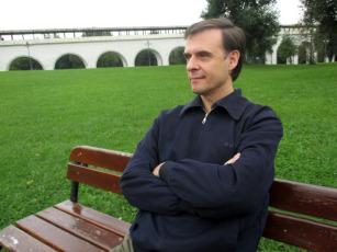 Владимир Климычев